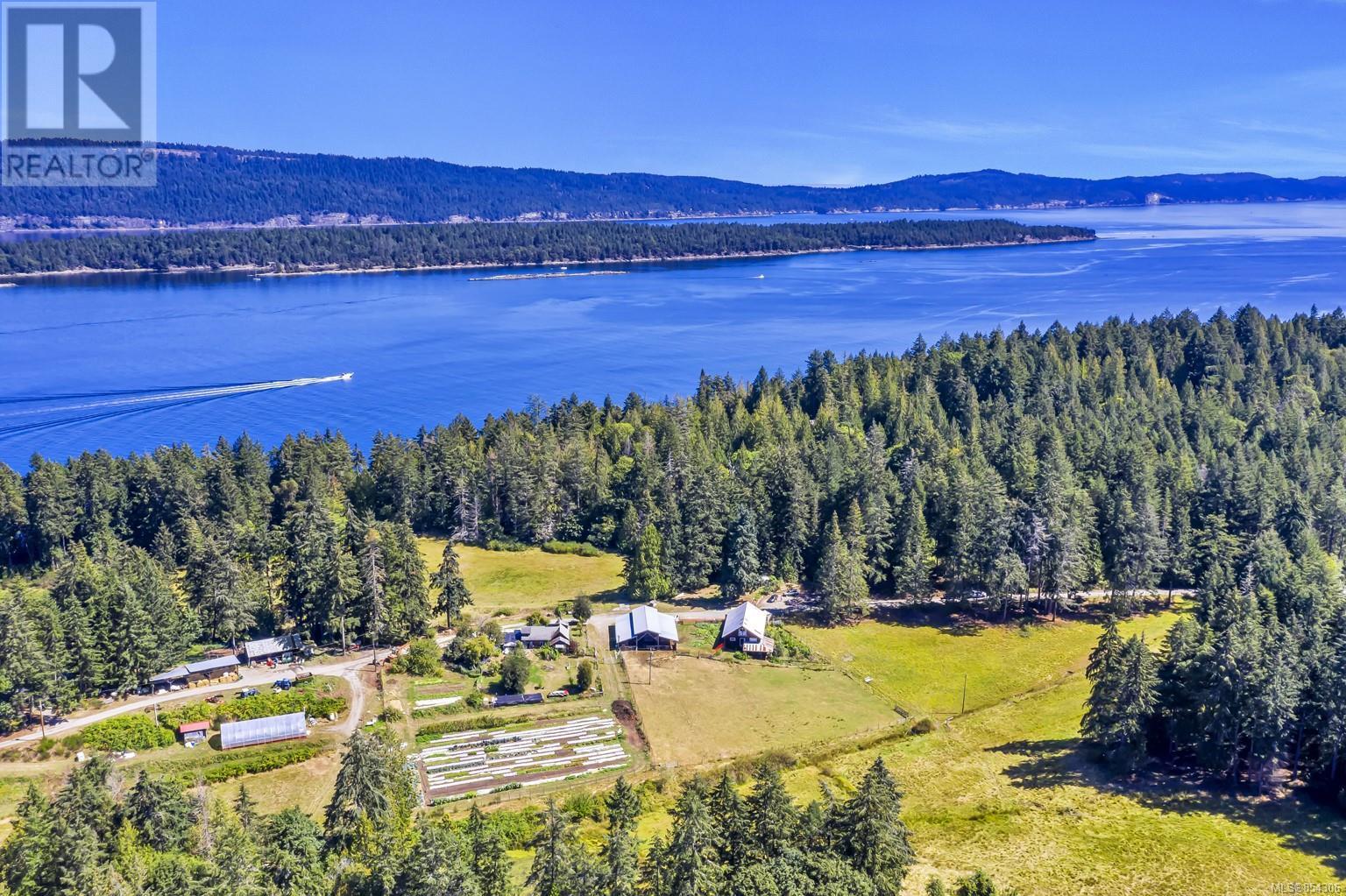 2521 North End RdSalt Spring, British Columbia  V8K 1A9 - Photo 20 - 854306