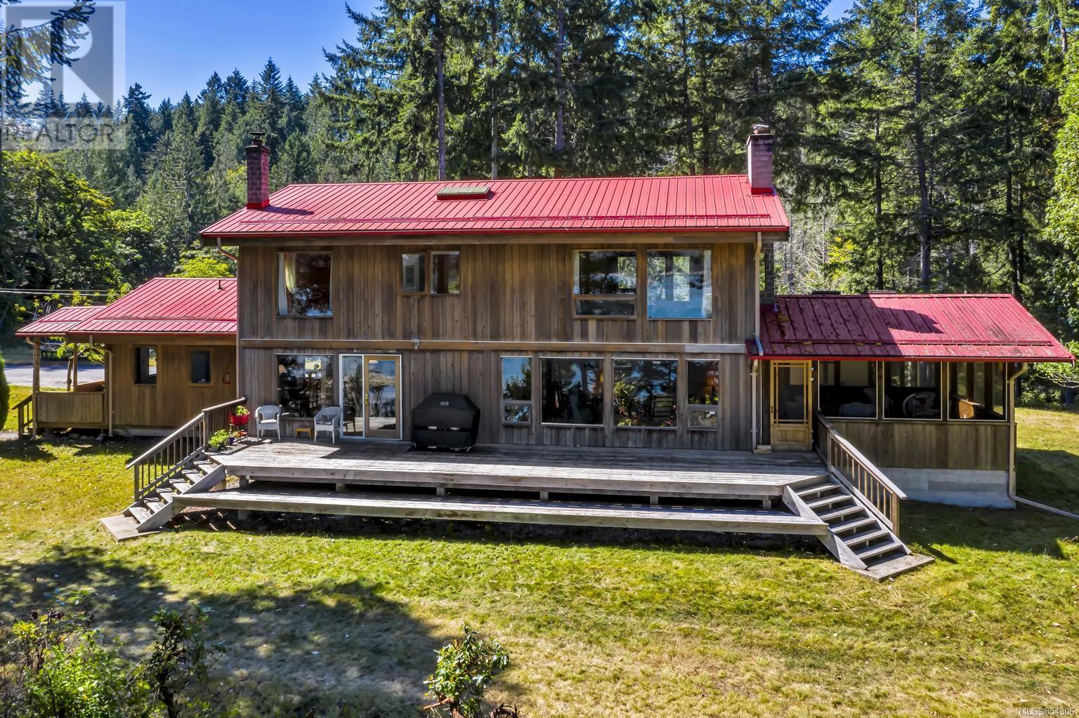 2521 North End RdSalt Spring, British Columbia  V8K 1A9 - Photo 5 - 854306