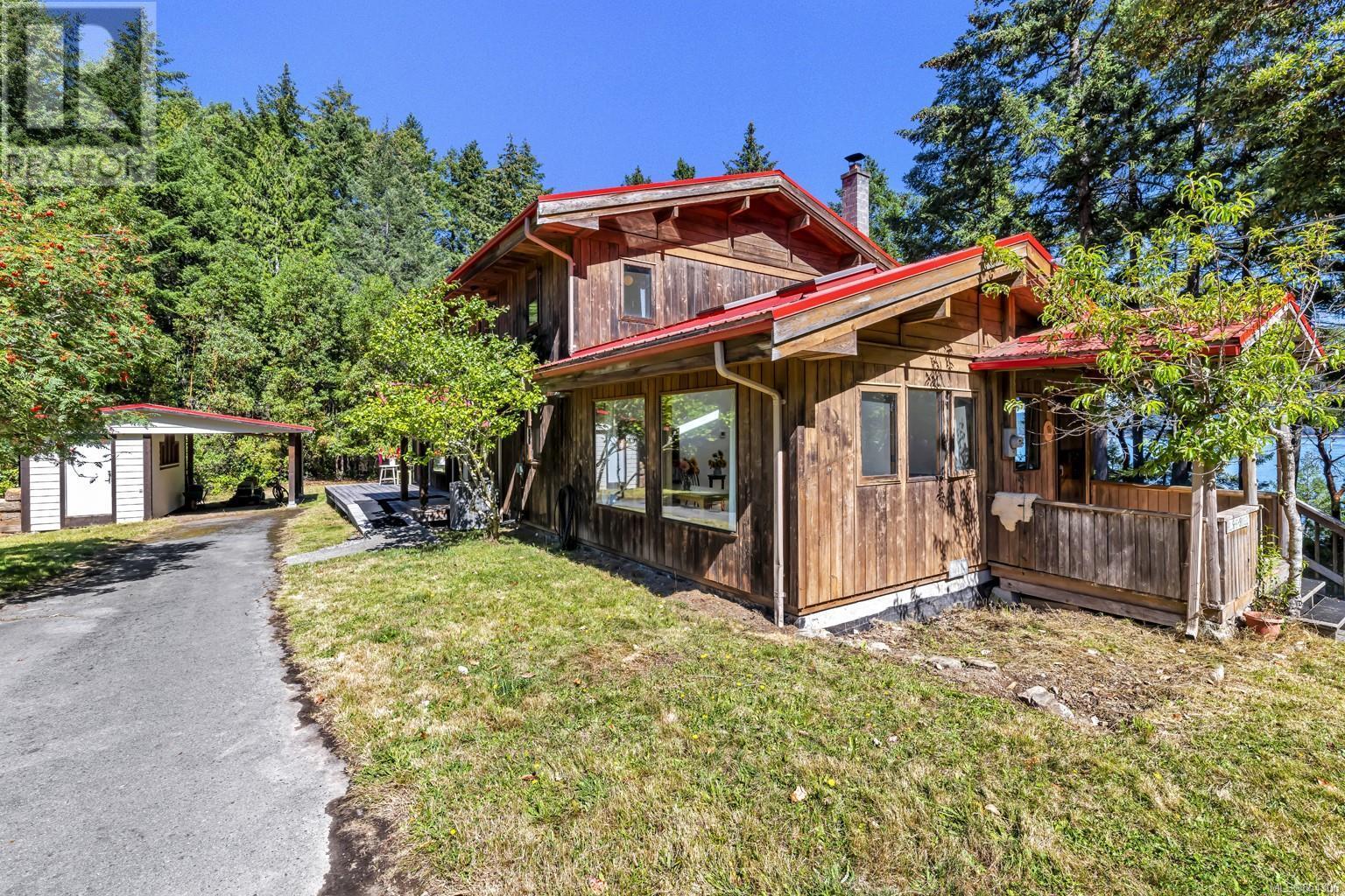 2521 North End RdSalt Spring, British Columbia  V8K 1A9 - Photo 64 - 854306