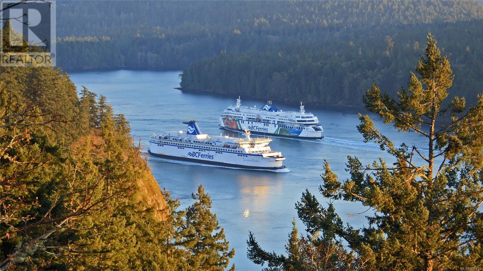 Lot A Horton Bay RdMayne Island, British Columbia  V0N 2J0 - Photo 13 - 854155