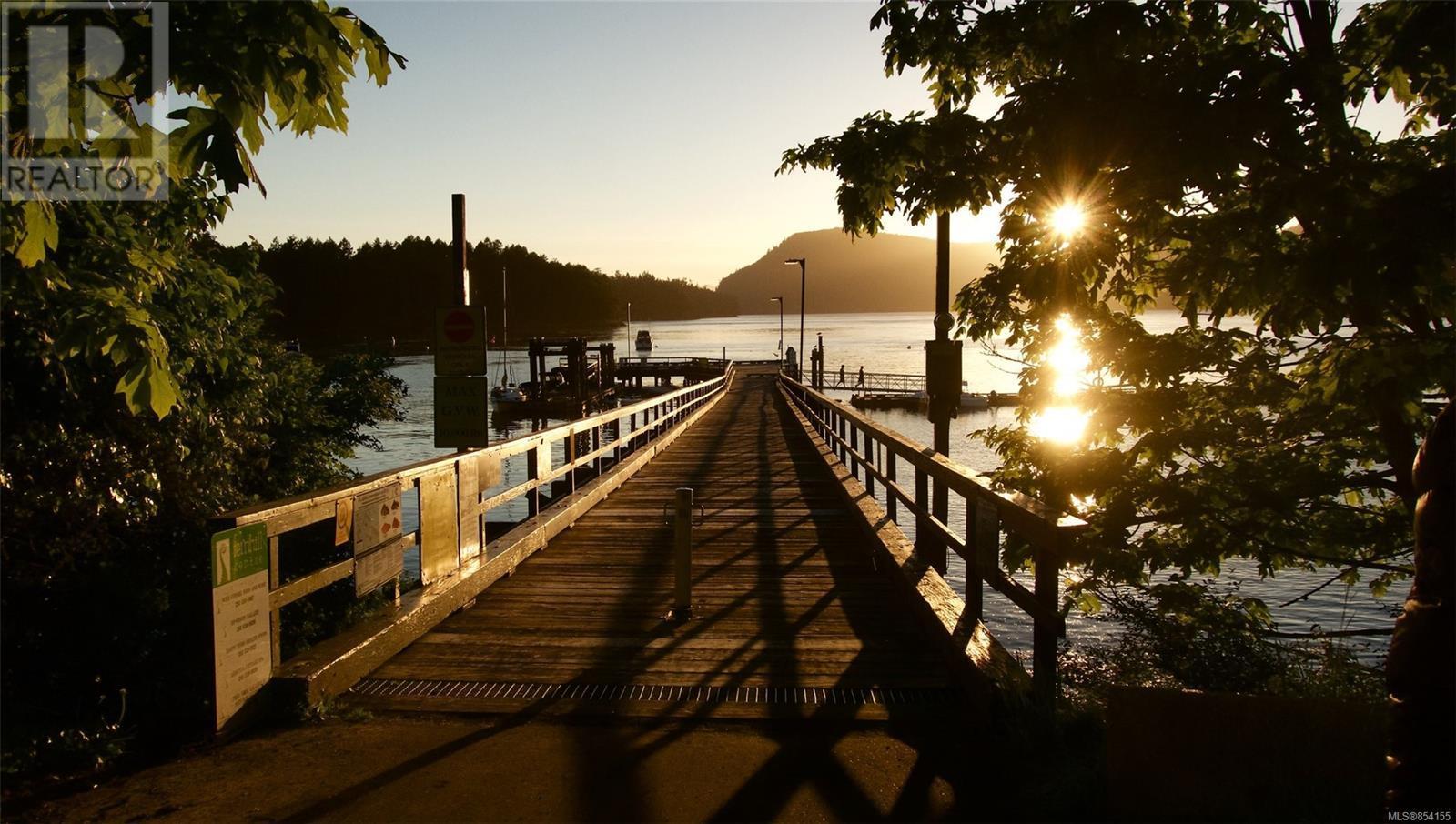 Lot A Horton Bay RdMayne Island, British Columbia  V0N 2J0 - Photo 14 - 854155
