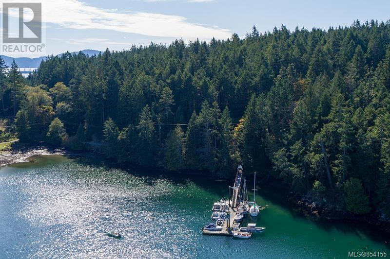 Lot A Horton Bay RdMayne Island, British Columbia  V0N 2J0 - Photo 3 - 854155