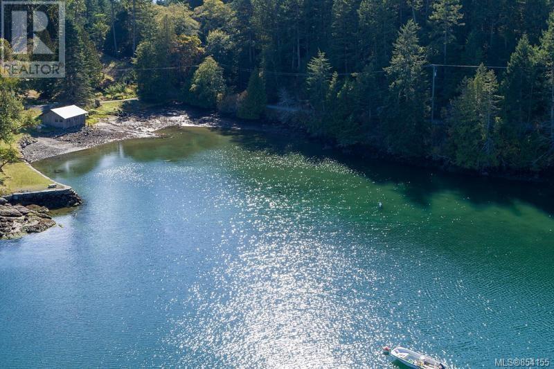 Lot A Horton Bay RdMayne Island, British Columbia  V0N 2J0 - Photo 4 - 854155