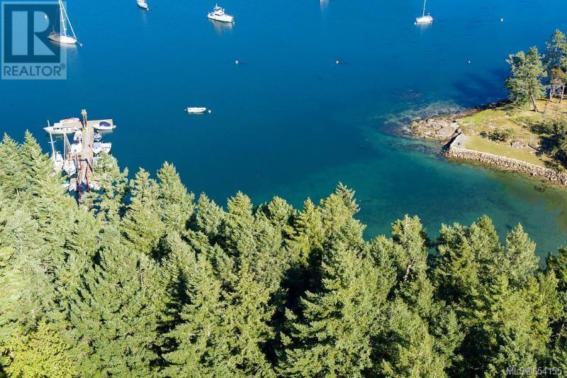 Lot A Horton Bay RdMayne Island, British Columbia  V0N 2J0 - Photo 5 - 854155