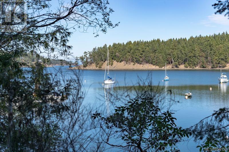 Lot A Horton Bay RdMayne Island, British Columbia  V0N 2J0 - Photo 7 - 854155
