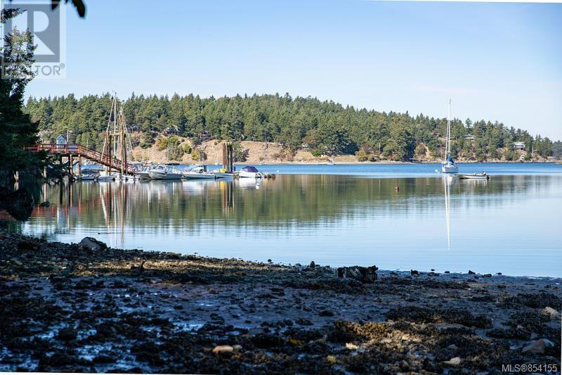 Lot A Horton Bay RdMayne Island, British Columbia  V0N 2J0 - Photo 9 - 854155