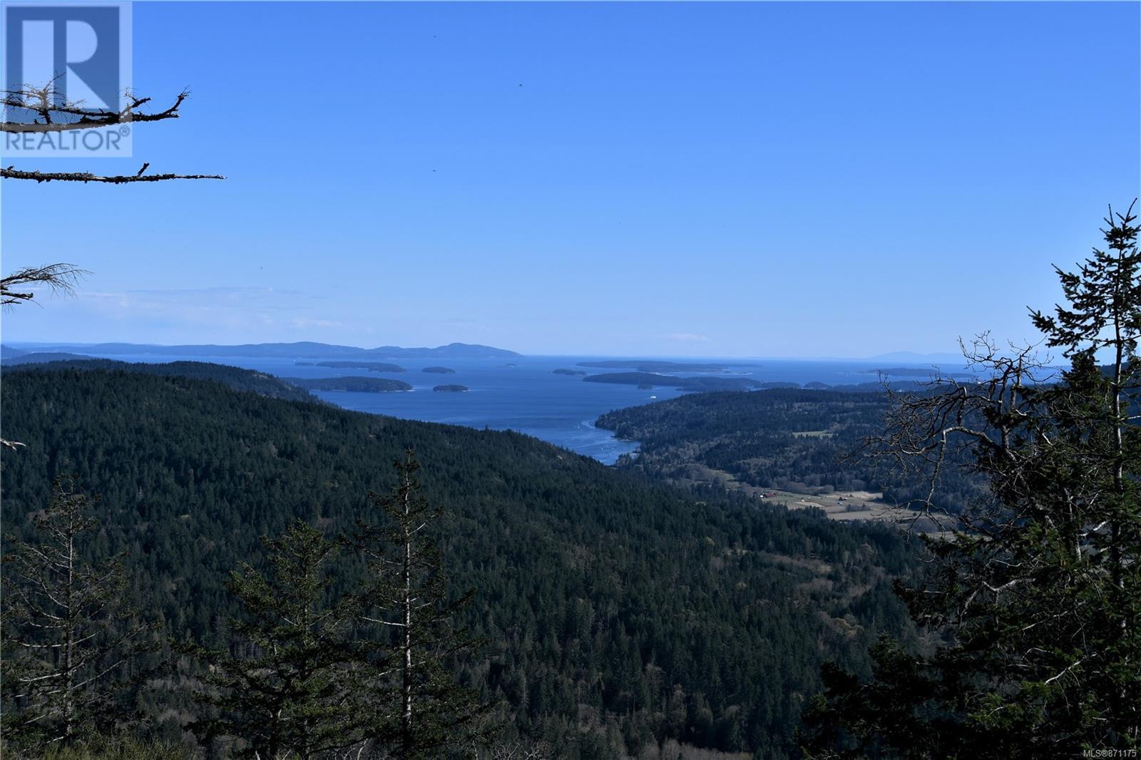 Lot A Armand WaySalt Spring, British Columbia  V8K 2B6 - Photo 1 - 871175