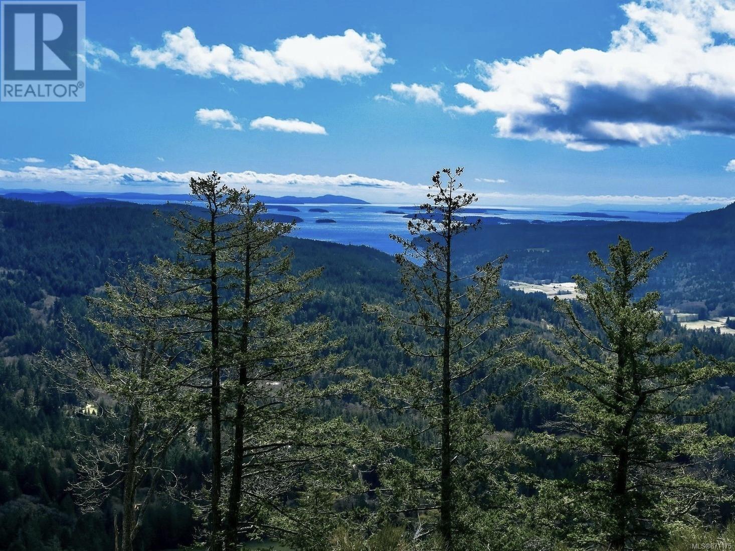 Lot A Armand WaySalt Spring, British Columbia  V8K 2B6 - Photo 2 - 871175