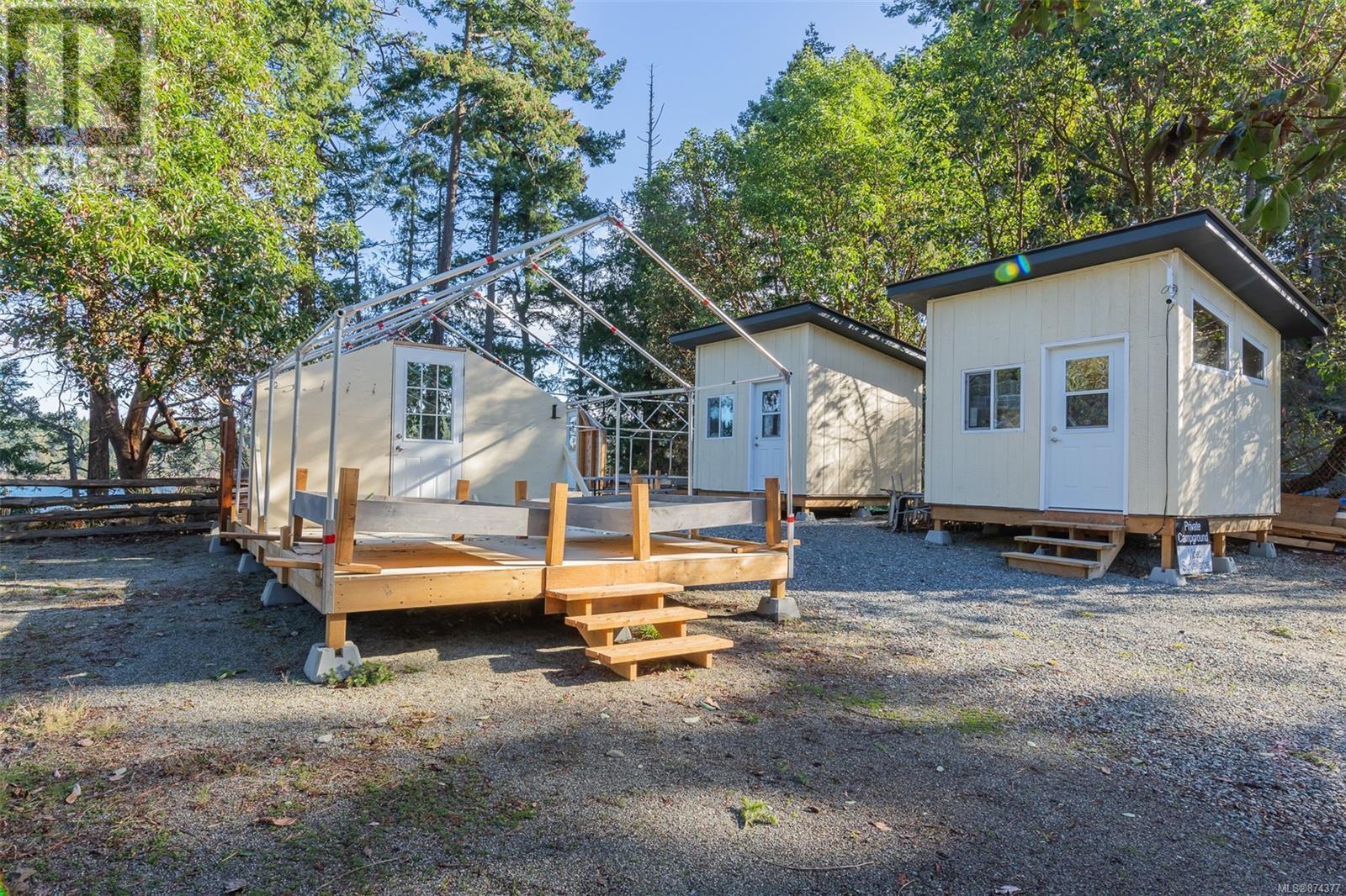 100 East Point RdSaturna Island, British Columbia  V0N 2Y0 - Photo 15 - 874377