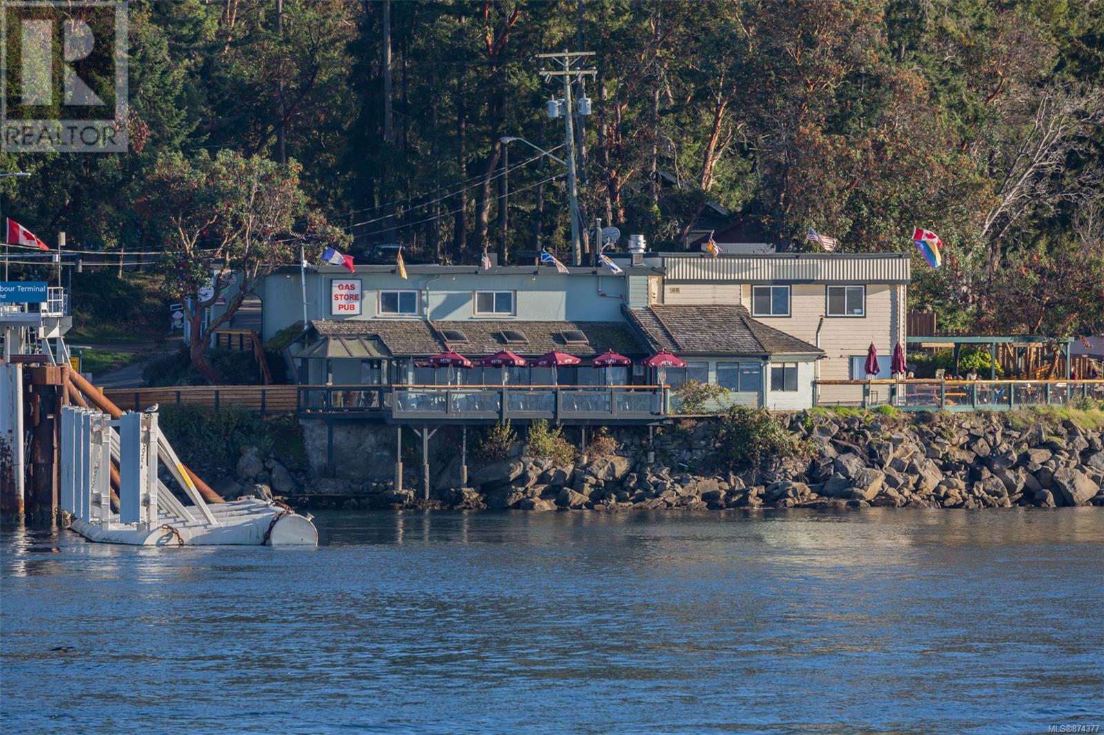 100 East Point RdSaturna Island, British Columbia  V0N 2Y0 - Photo 4 - 874377