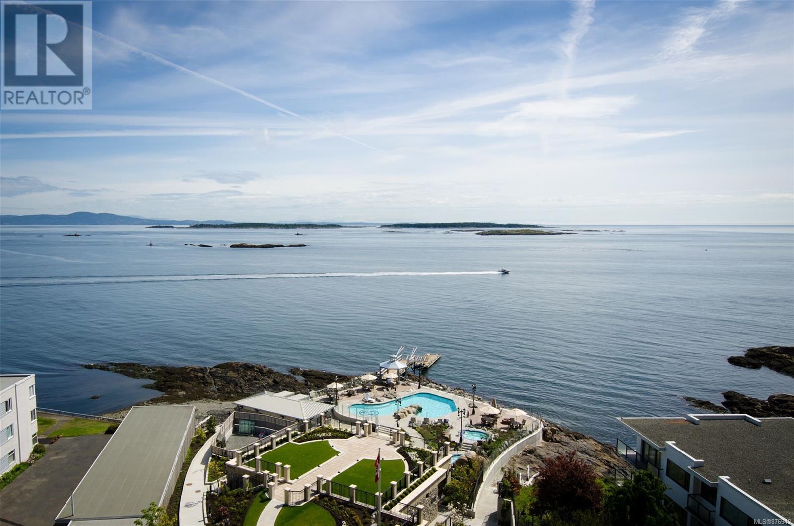 504 1175 Beach DrOak Bay, British Columbia  V8S 2N2 - Photo 31 - 876942