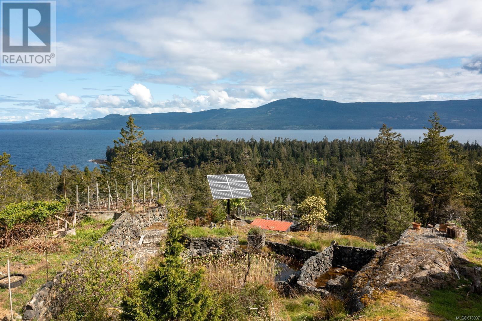 Lt 77 Spring Bay RdLasqueti Island, British Columbia  V0R 2J9 - Photo 41 - 876937