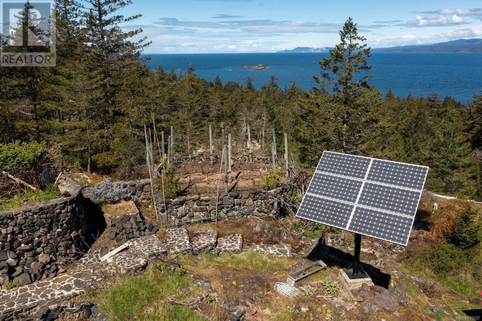 Lt 77 Spring Bay RdLasqueti Island, British Columbia  V0R 2J9 - Photo 42 - 876937