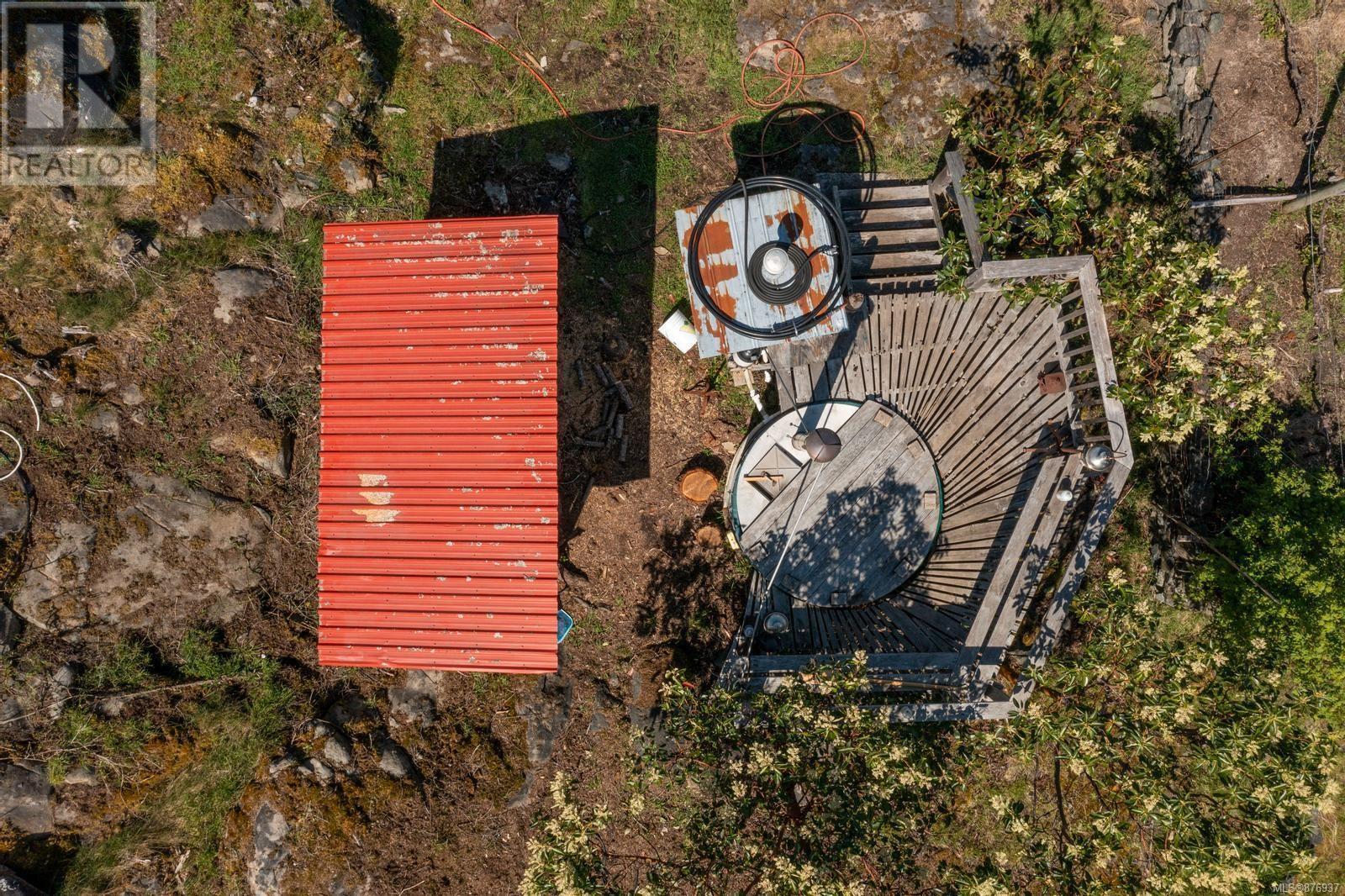 Lt 77 Spring Bay RdLasqueti Island, British Columbia  V0R 2J9 - Photo 43 - 876937