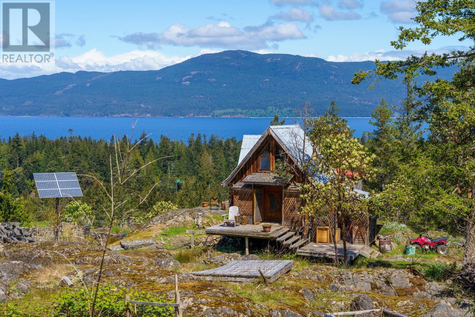 Lt 77 Spring Bay RdLasqueti Island, British Columbia  V0R 2J9 - Photo 47 - 876937
