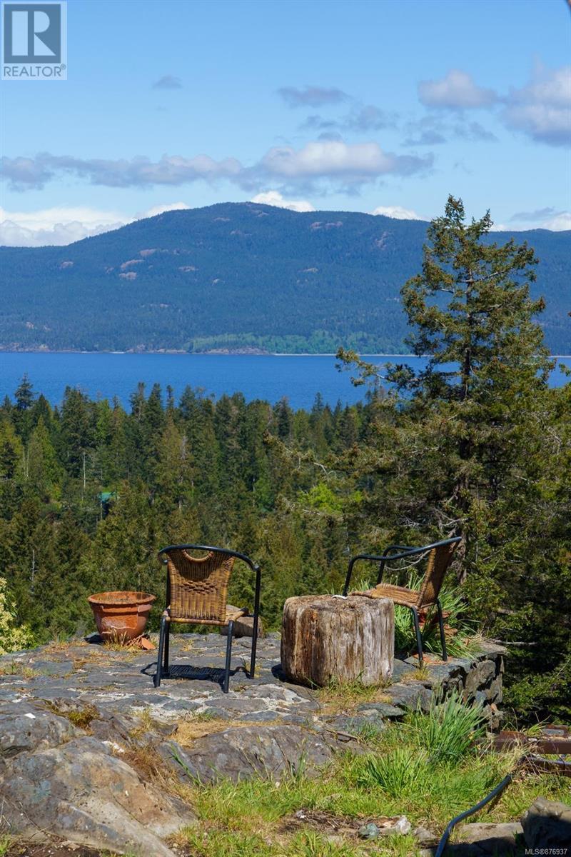 Lt 77 Spring Bay RdLasqueti Island, British Columbia  V0R 2J9 - Photo 48 - 876937