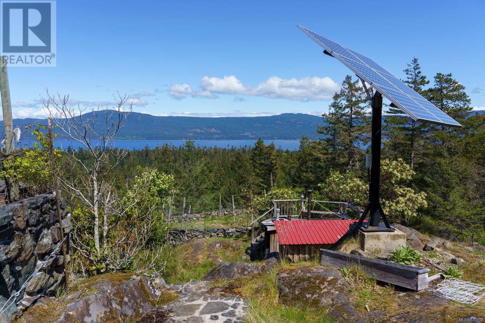 Lt 77 Spring Bay RdLasqueti Island, British Columbia  V0R 2J9 - Photo 49 - 876937