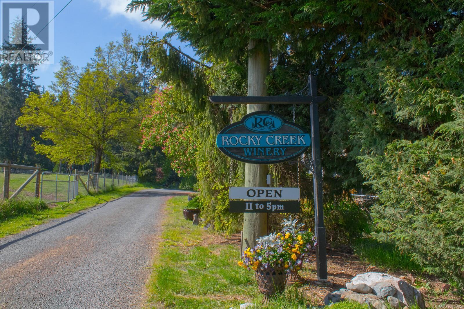 . Cls StCobble Hill, British Columbia  V0R 1N1 - Photo 1 - 877395