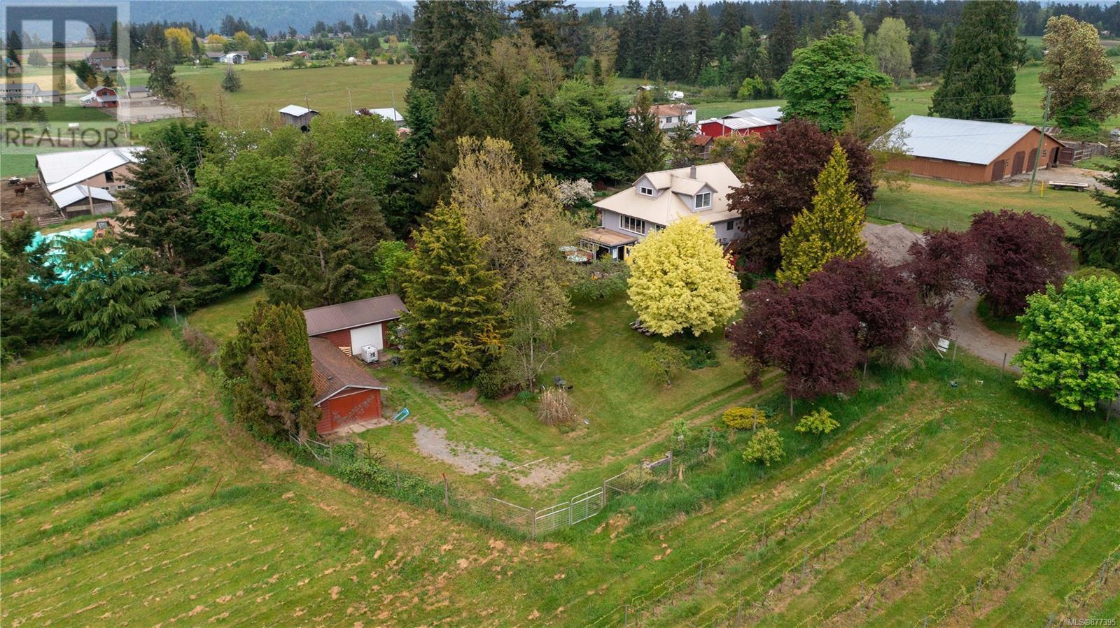 . Cls StCobble Hill, British Columbia  V0R 1N1 - Photo 13 - 877395