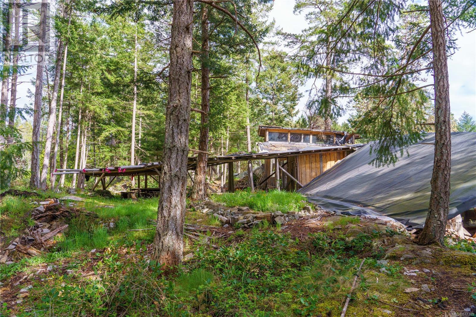 Lot C Heath RdLasqueti Island, British Columbia  V0R 2J0 - Photo 13 - 877389