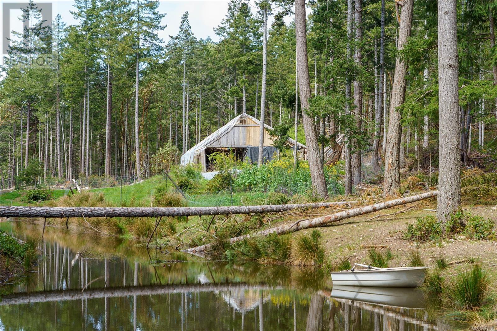 Lot C Heath RdLasqueti Island, British Columbia  V0R 2J0 - Photo 19 - 877389