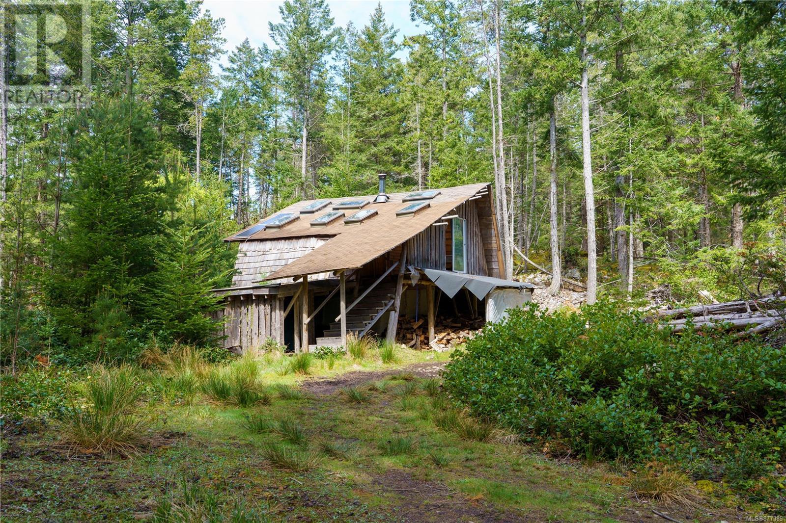 Lot C Heath RdLasqueti Island, British Columbia  V0R 2J0 - Photo 22 - 877389