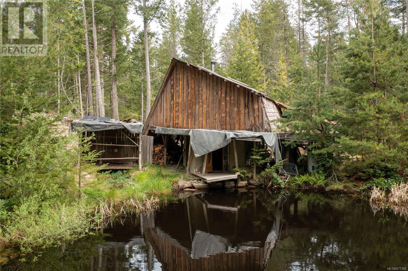 Lot C Heath RdLasqueti Island, British Columbia  V0R 2J0 - Photo 27 - 877389