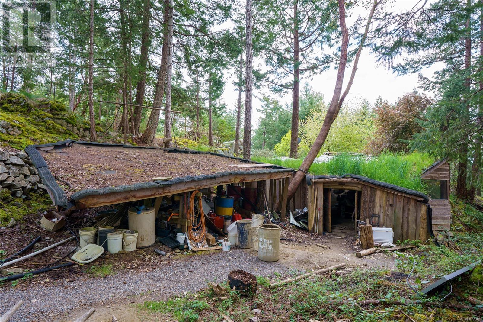 Lot C Heath RdLasqueti Island, British Columbia  V0R 2J0 - Photo 39 - 877389