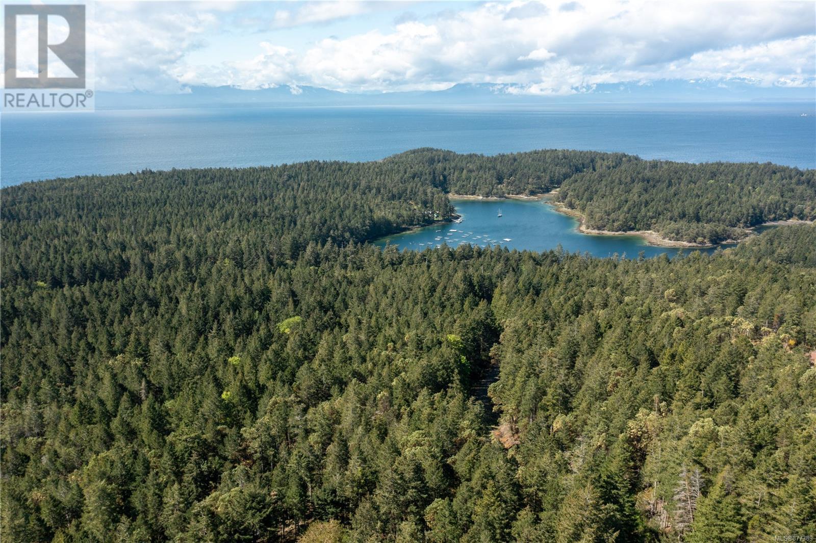 Lot C Heath RdLasqueti Island, British Columbia  V0R 2J0 - Photo 5 - 877389