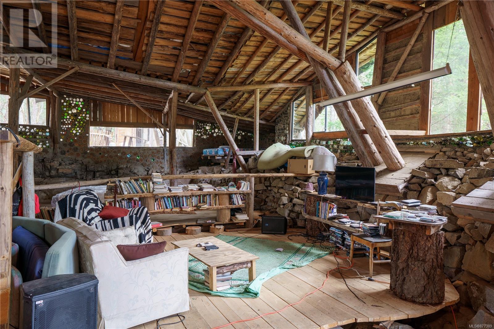 Lot C Heath RdLasqueti Island, British Columbia  V0R 2J0 - Photo 7 - 877389
