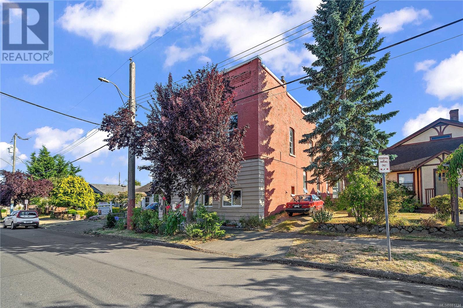 39-41 Ontario StVictoria, British Columbia  V8V 1A8 - Photo 2 - 881734
