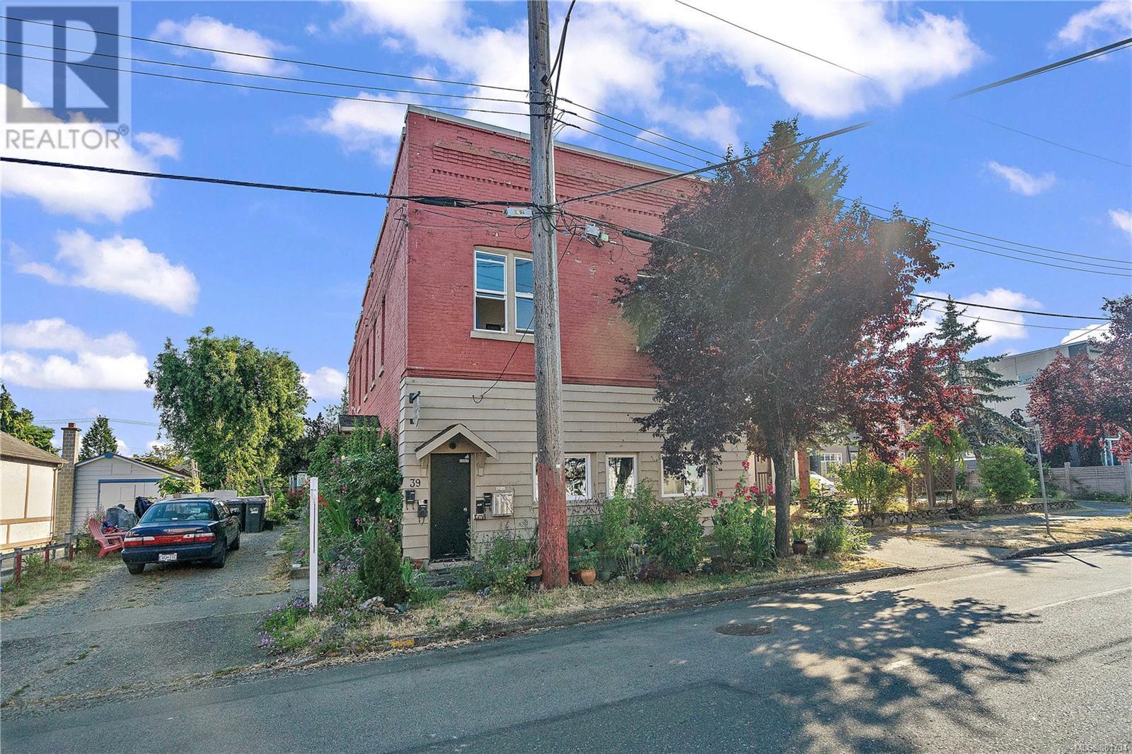 39-41 Ontario StVictoria, British Columbia  V8V 1A8 - Photo 3 - 881734