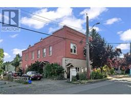 House for sale at 39-41 Ontario St Victoria, British Columbia