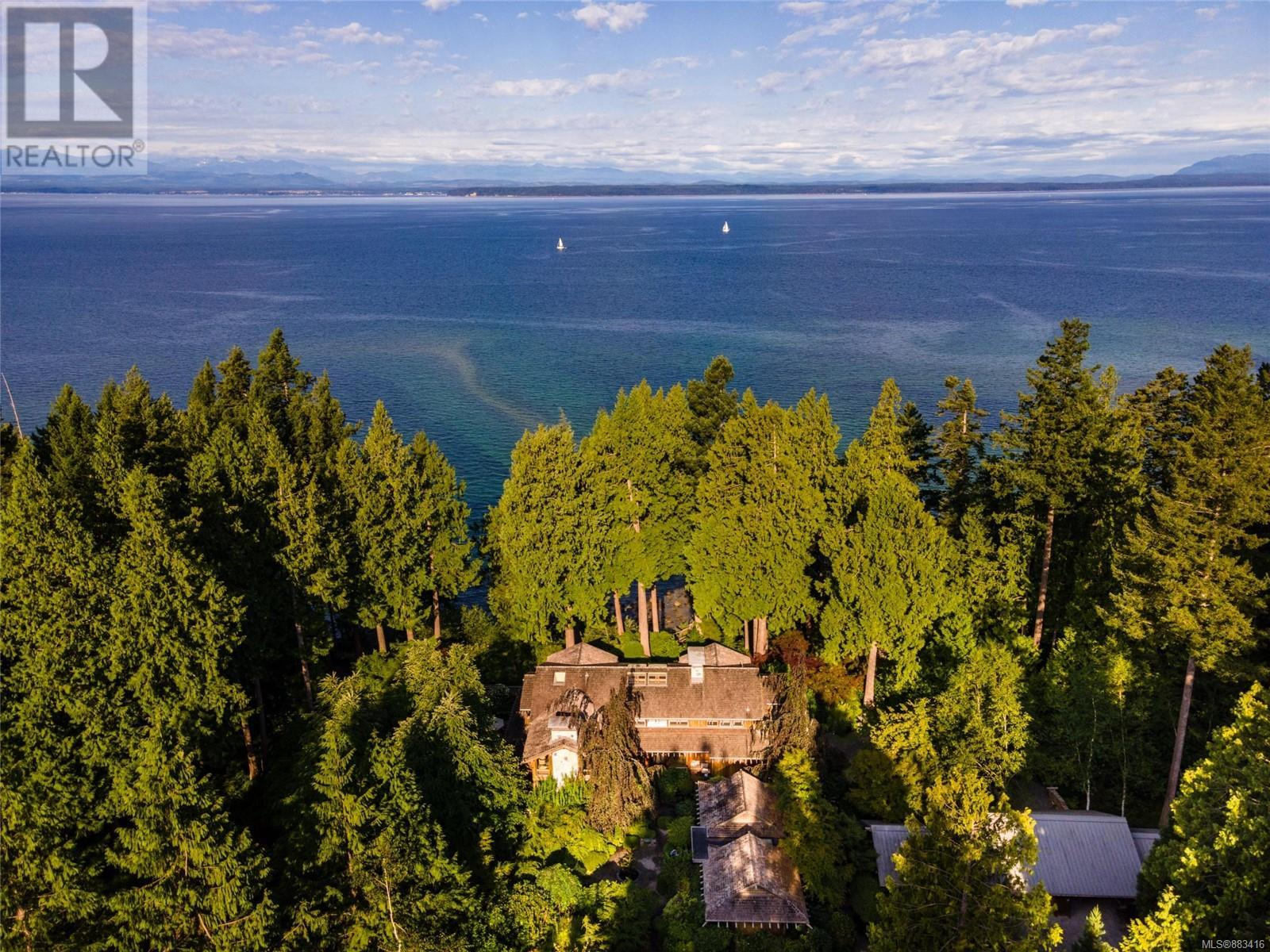 309 Sutil Point RdCortes Island, British Columbia  V0P 1K0 - Photo 6 - 883416