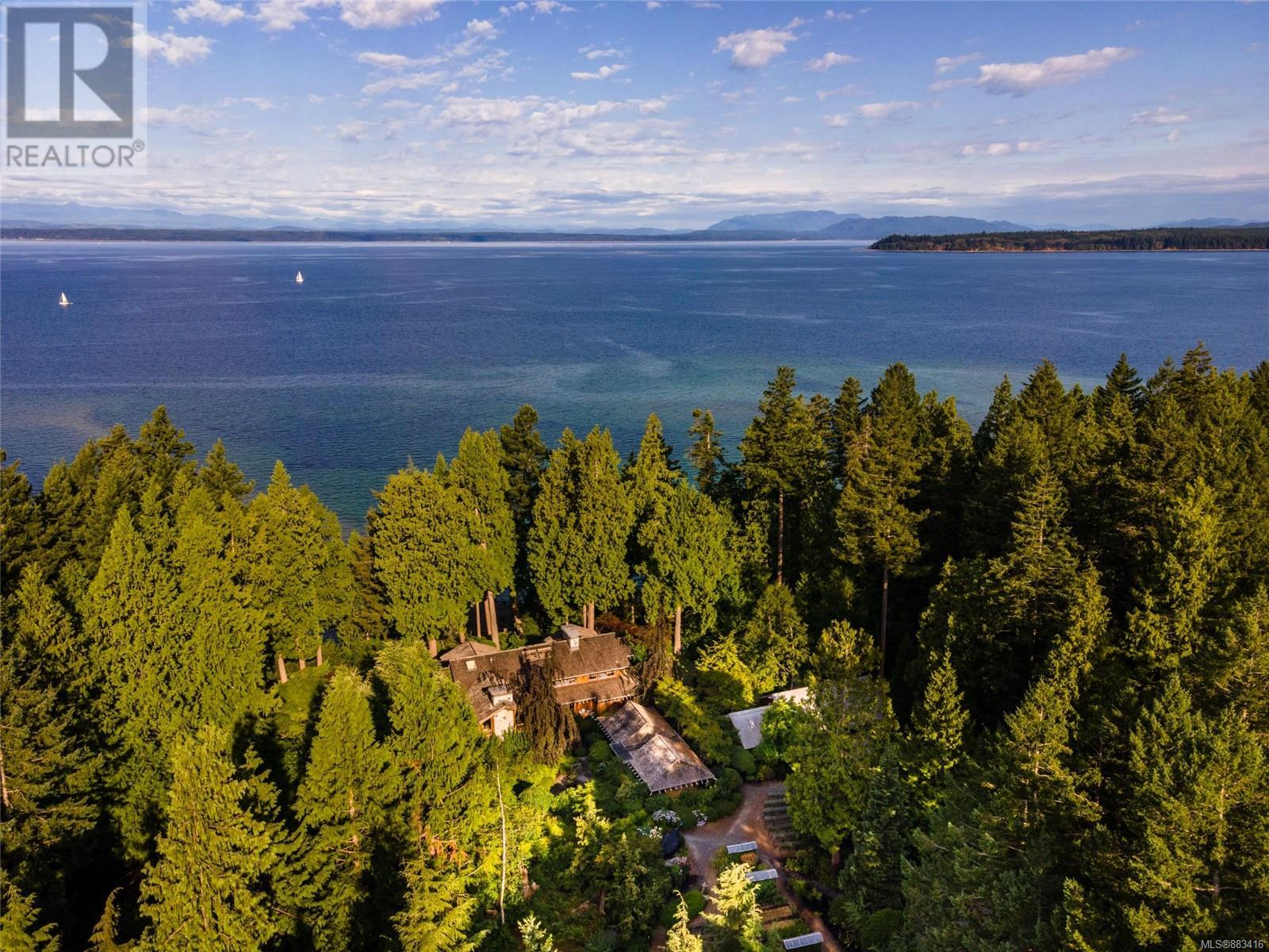 309 Sutil Point RdCortes Island, British Columbia  V0P 1K0 - Photo 69 - 883416