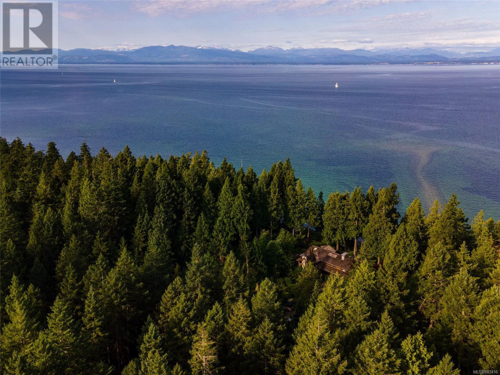 309 Sutil Point RdCortes Island, British Columbia  V0P 1K0 - Photo 70 - 883416