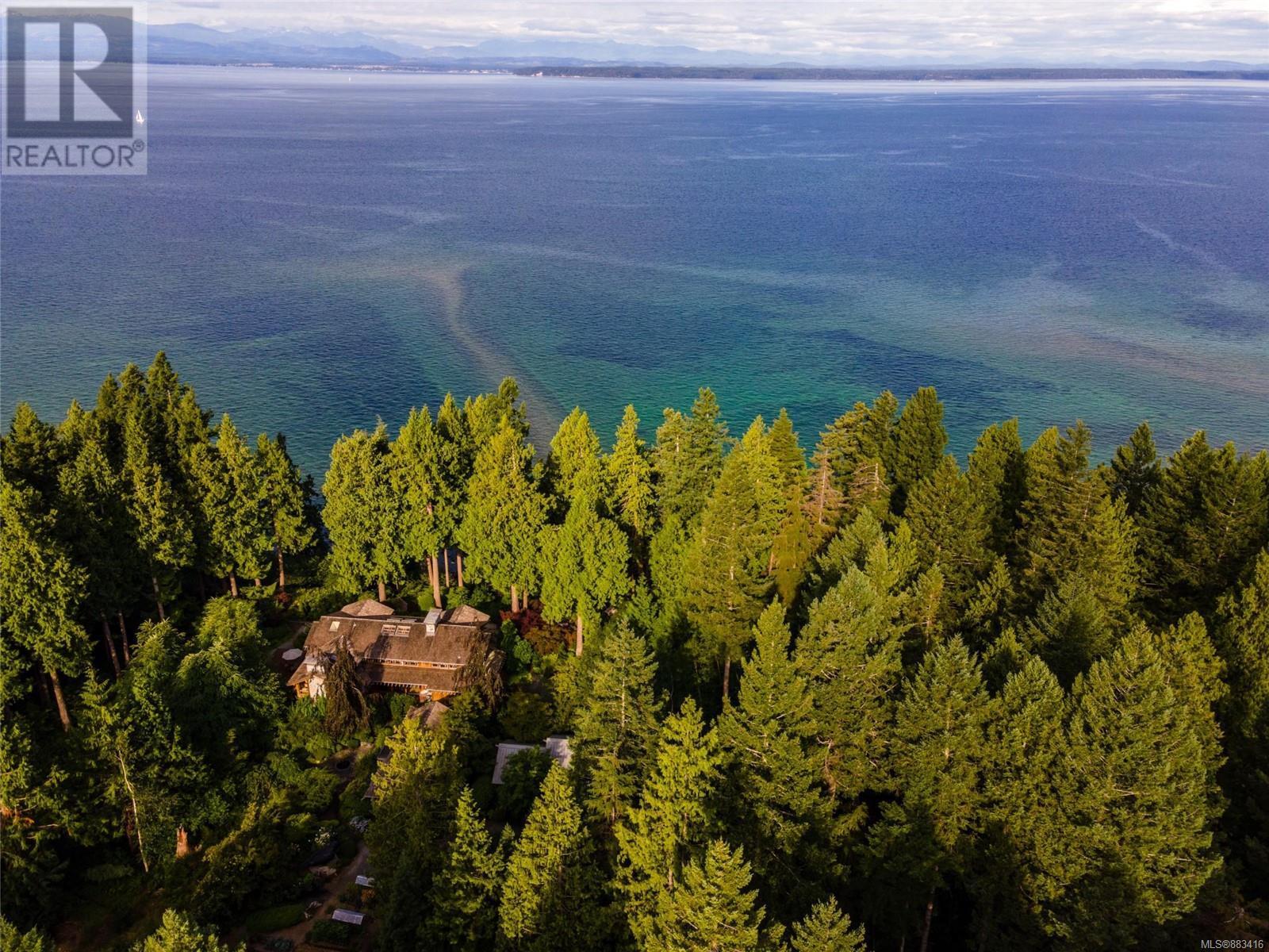 309 Sutil Point RdCortes Island, British Columbia  V0P 1K0 - Photo 71 - 883416
