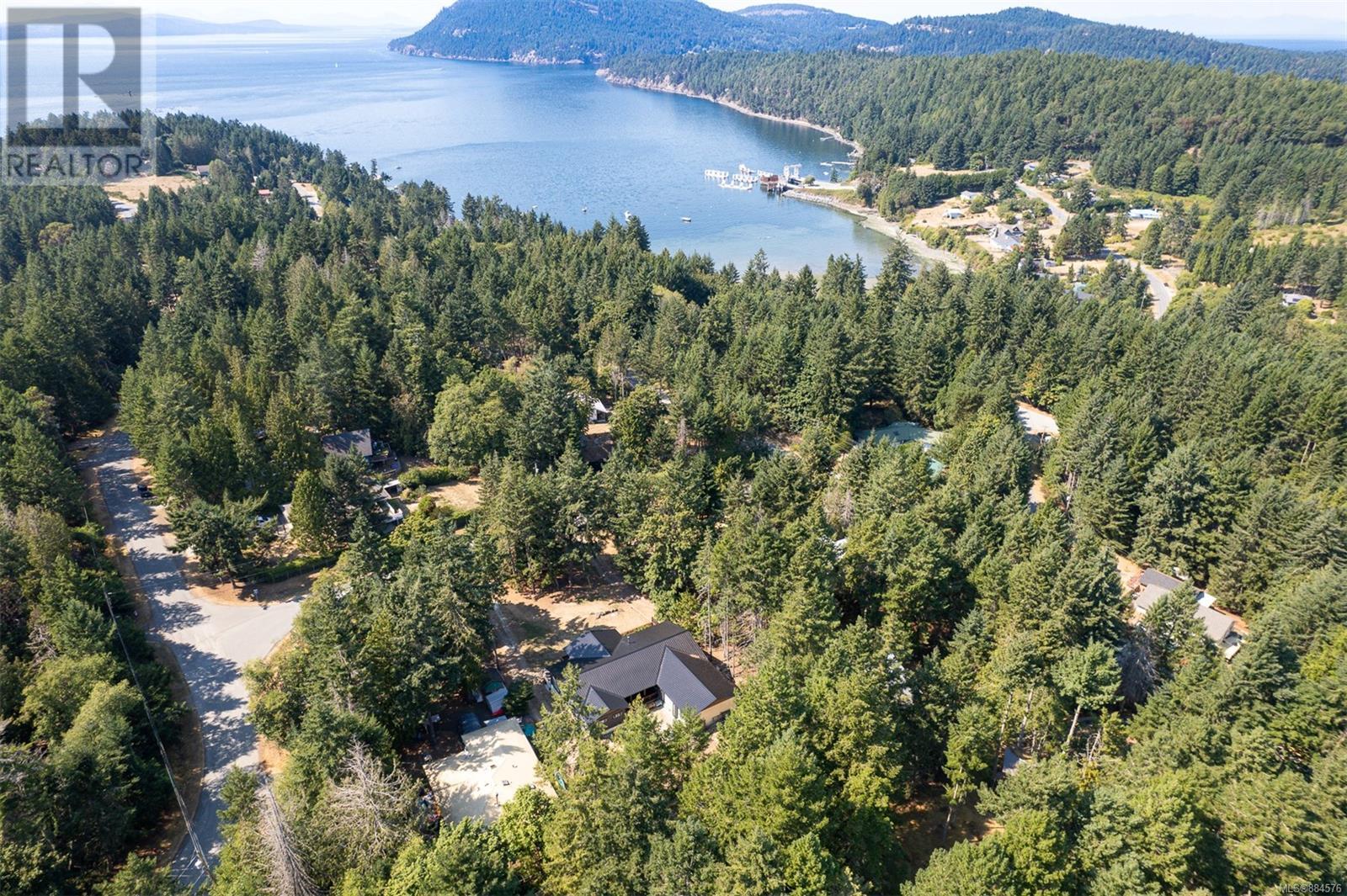 560 Dinner Bay RdMayne Island, British Columbia  V0N 2J2 - Photo 42 - 884576