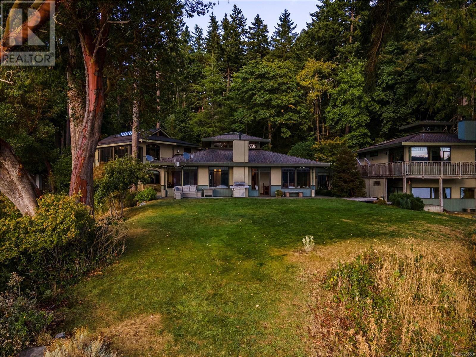 241 Morningside RdSalt Spring, British Columbia  V8K 1N8 - Photo 24 - 885553