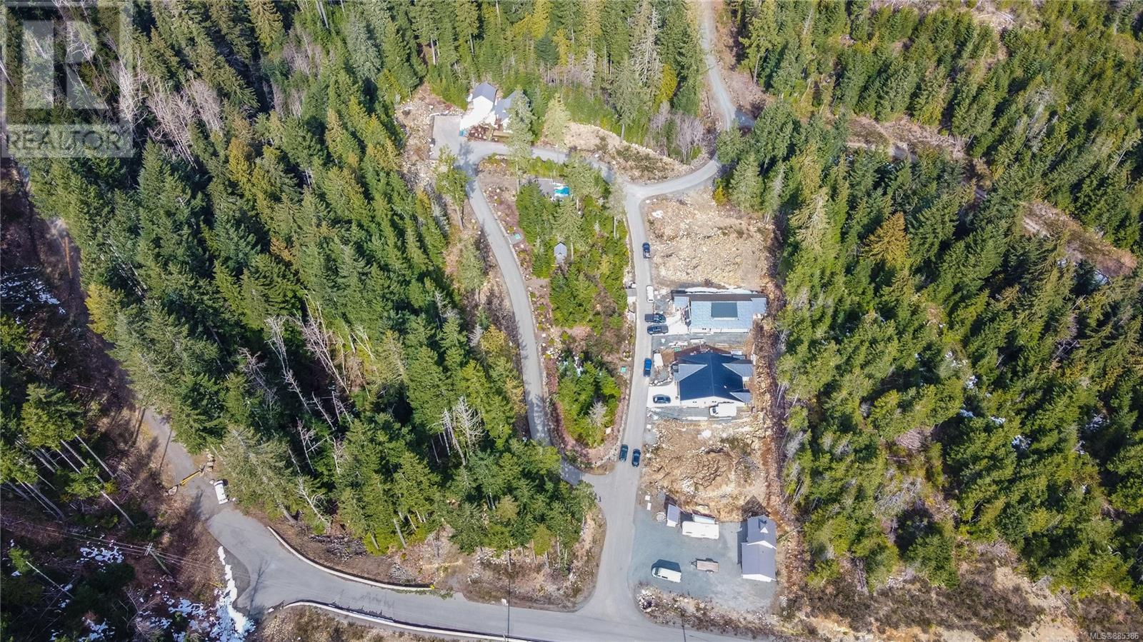 Lt 12 Trailhead CirShawnigan Lake, British Columbia  V9B 2W2 - Photo 3 - 885386