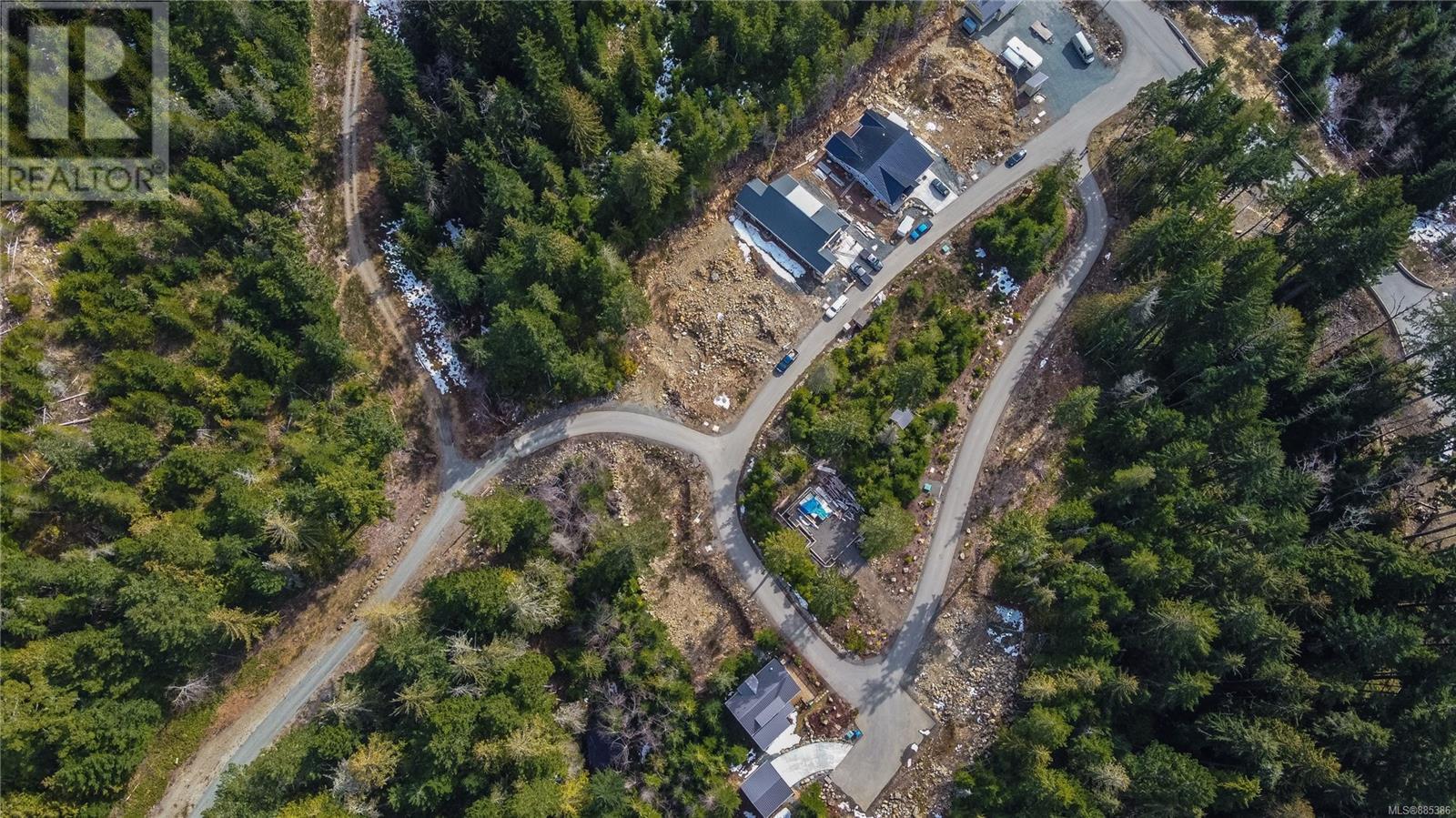 Lt 12 Trailhead CirShawnigan Lake, British Columbia  V9B 2W2 - Photo 4 - 885386