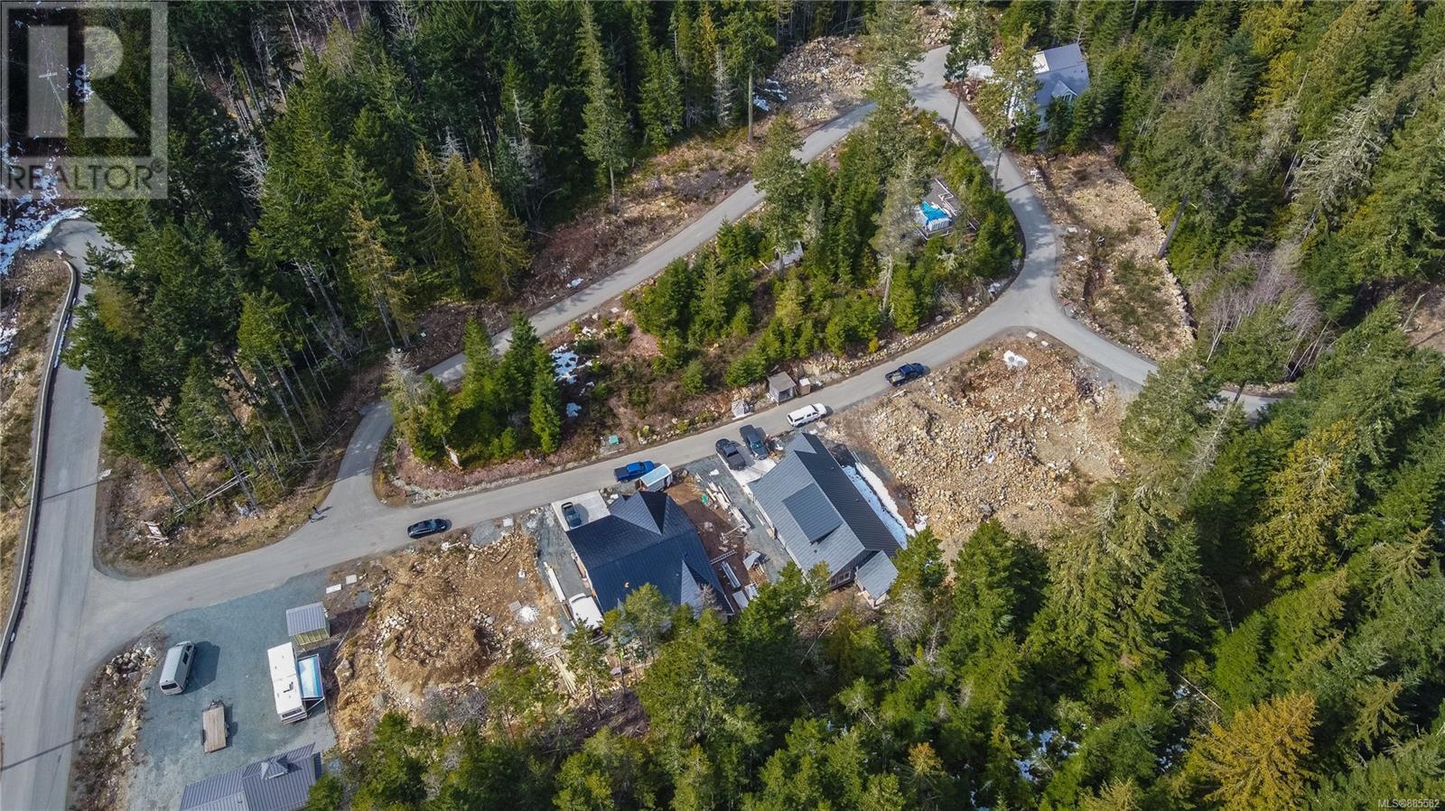 Lt 1 Trailhead CirShawnigan Lake, British Columbia  V0R 2W3 - Photo 3 - 885582