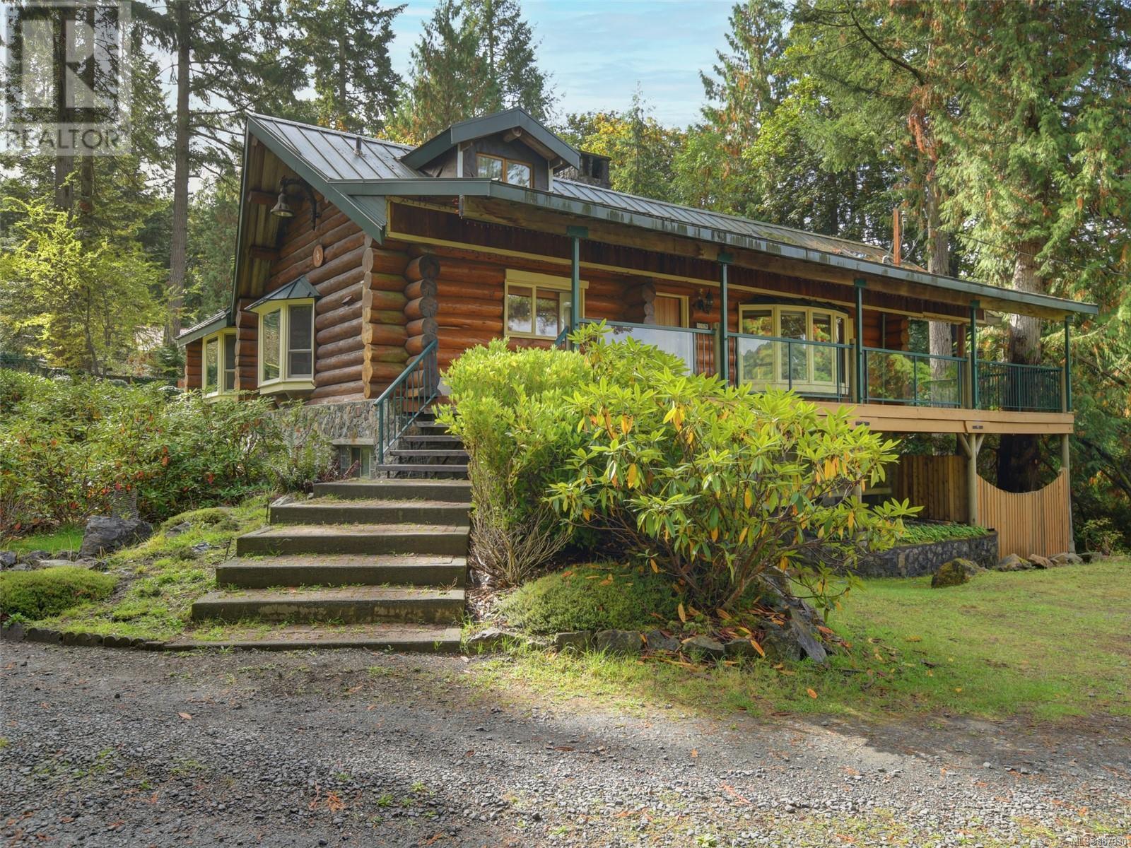 119 Ross-Durrance RdHighlands, British Columbia  V9V 2A3 - Photo 1 - 887930